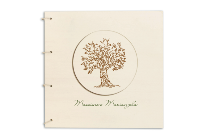 Guestbook Leaves