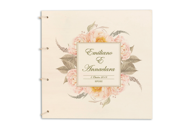 English Guestbook