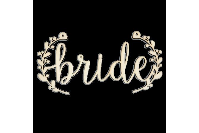 Written Bride