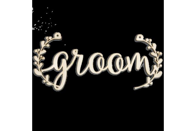 Written Groom