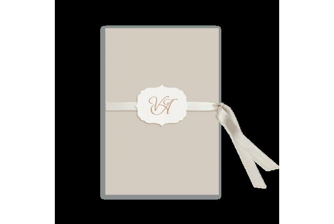 Romantic Booklet
