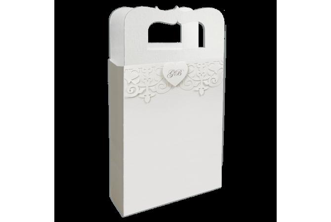 Precious Wedding Bag