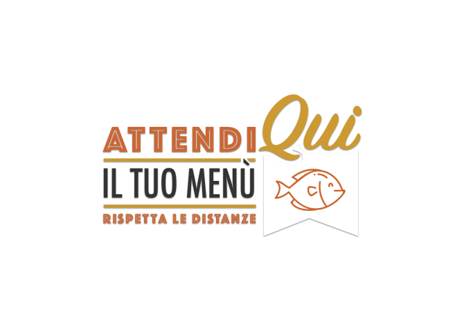 Take away Restaurant sticker